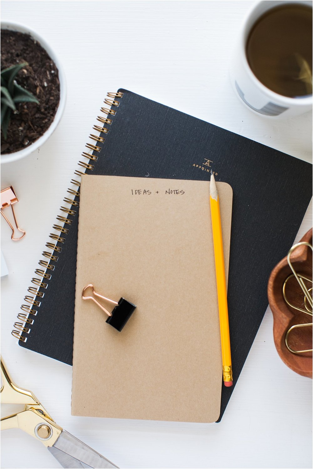 "Adult ""School Supplies"" - Office Inspiration 