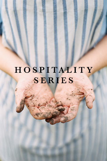 Hospitality Blog Series | Feast & Dwell