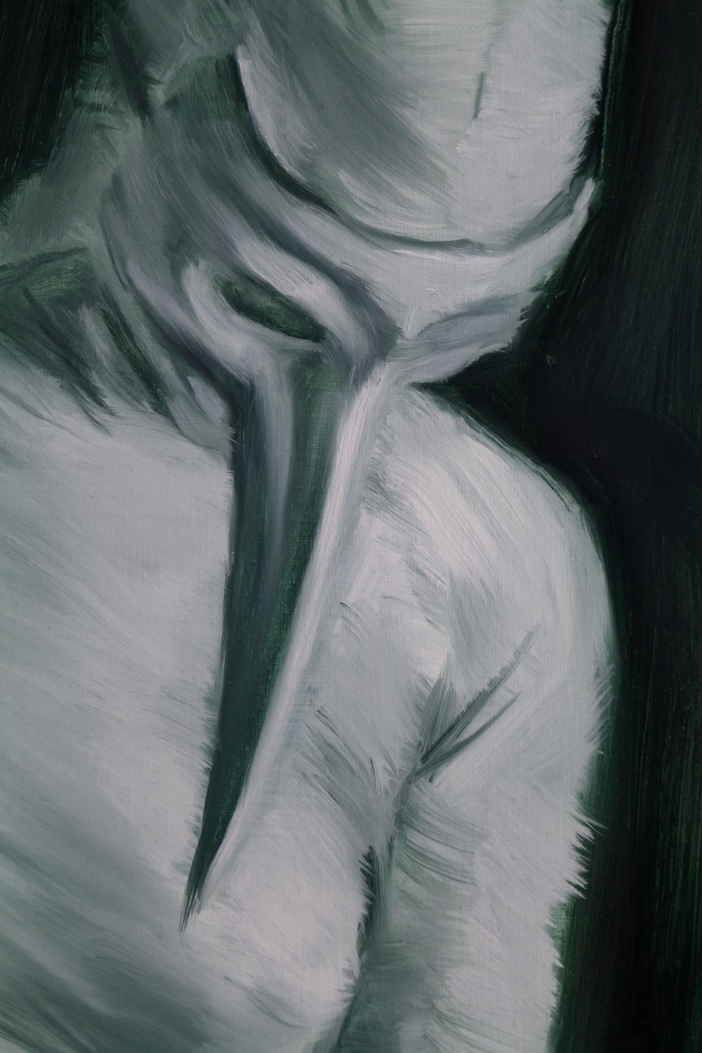 The Proxy (detail)