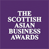 Scottish Asian Business Awards Logo