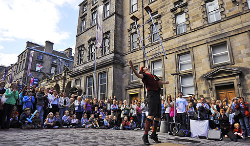 By Festival Fringe Society (Own work) [CC BY-SA 3.0 (http://creativecommons.org/licenses/by-sa/3.0)], via Wikimedia Commons