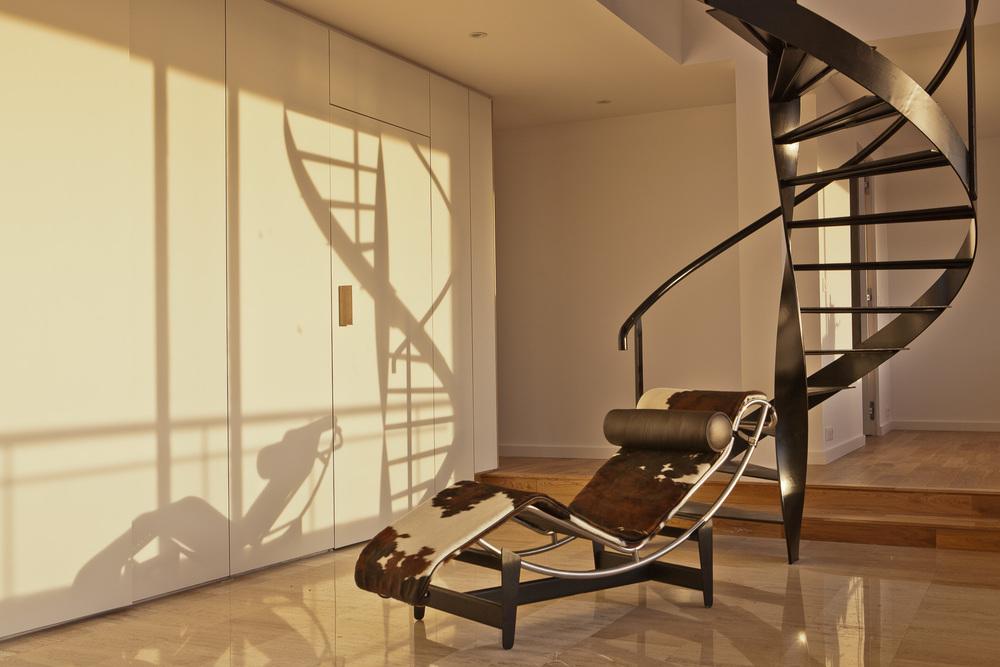 Appartement Rosny - SAA Architectes
