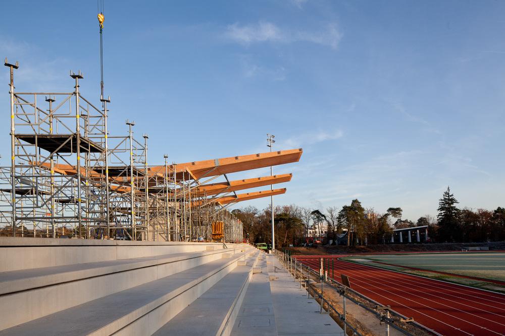 3 Stade De La Faisanderie Barthélémy Grino Architectes 2015