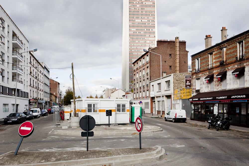 17-Saint Denis - Carrefour Pleyel - 2010.jpg