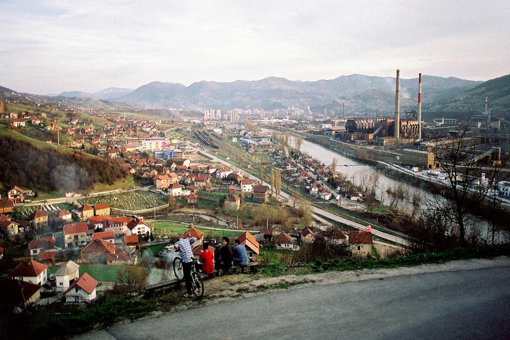 1-Vallée de la Bosna-Bosnie Herzegovine-2006.jpg