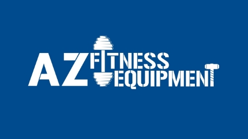 AZ Fitness Equipment logo