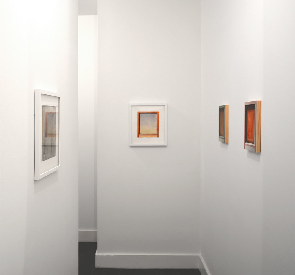 Thresholds , Mom's, August 19 - September 17