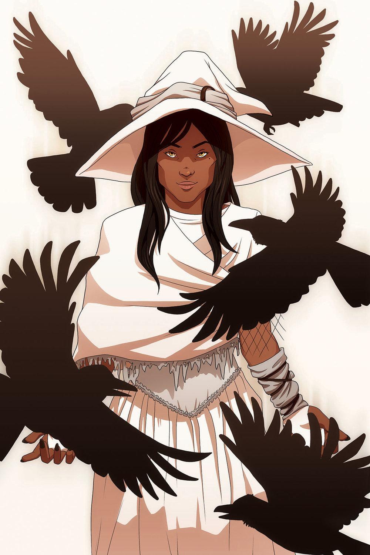The Witch (Original)