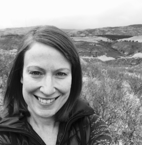 Jessica Malouf PT, DPT, CBIS, Vestibular therapist