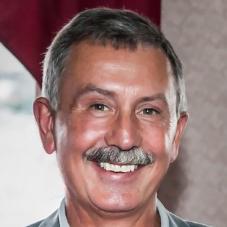 Dennis Jay, Board Member, NYAAIF