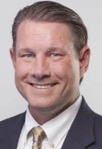 James Potts, Jr. Vice Chair, NYAAIF