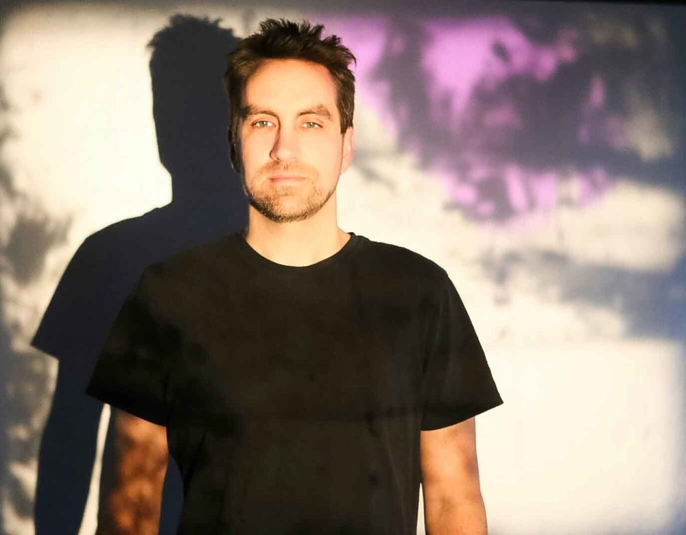 Nick Zubeck