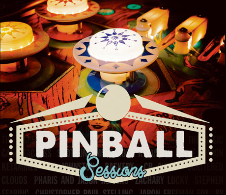 Pinball Sessions