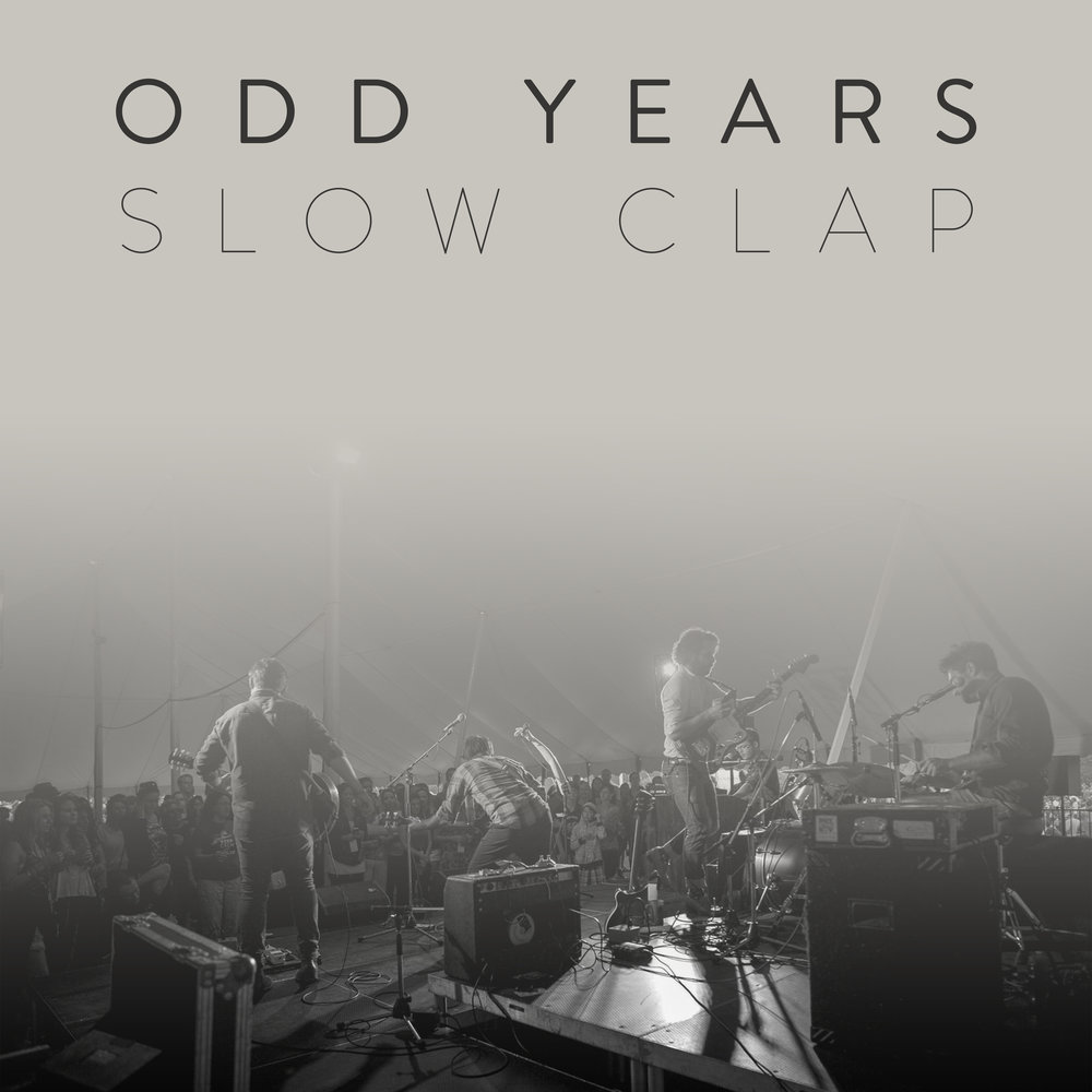 Odd Years - Slow Clap
