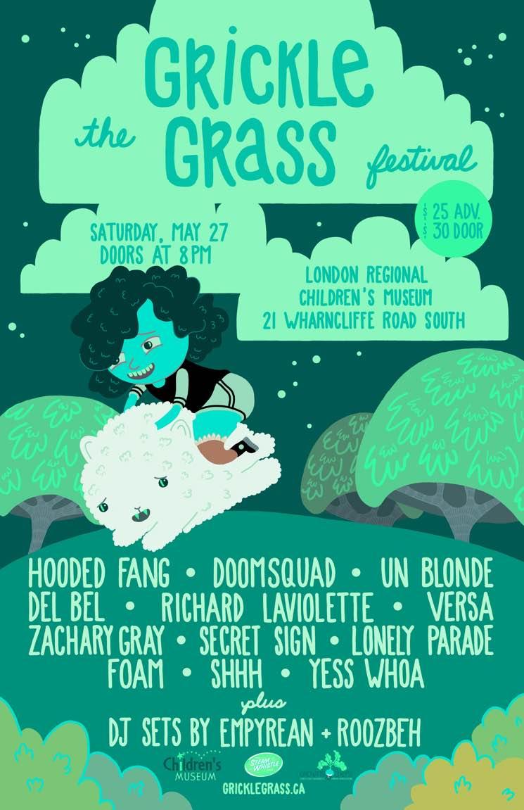 Grickle Grass 2017