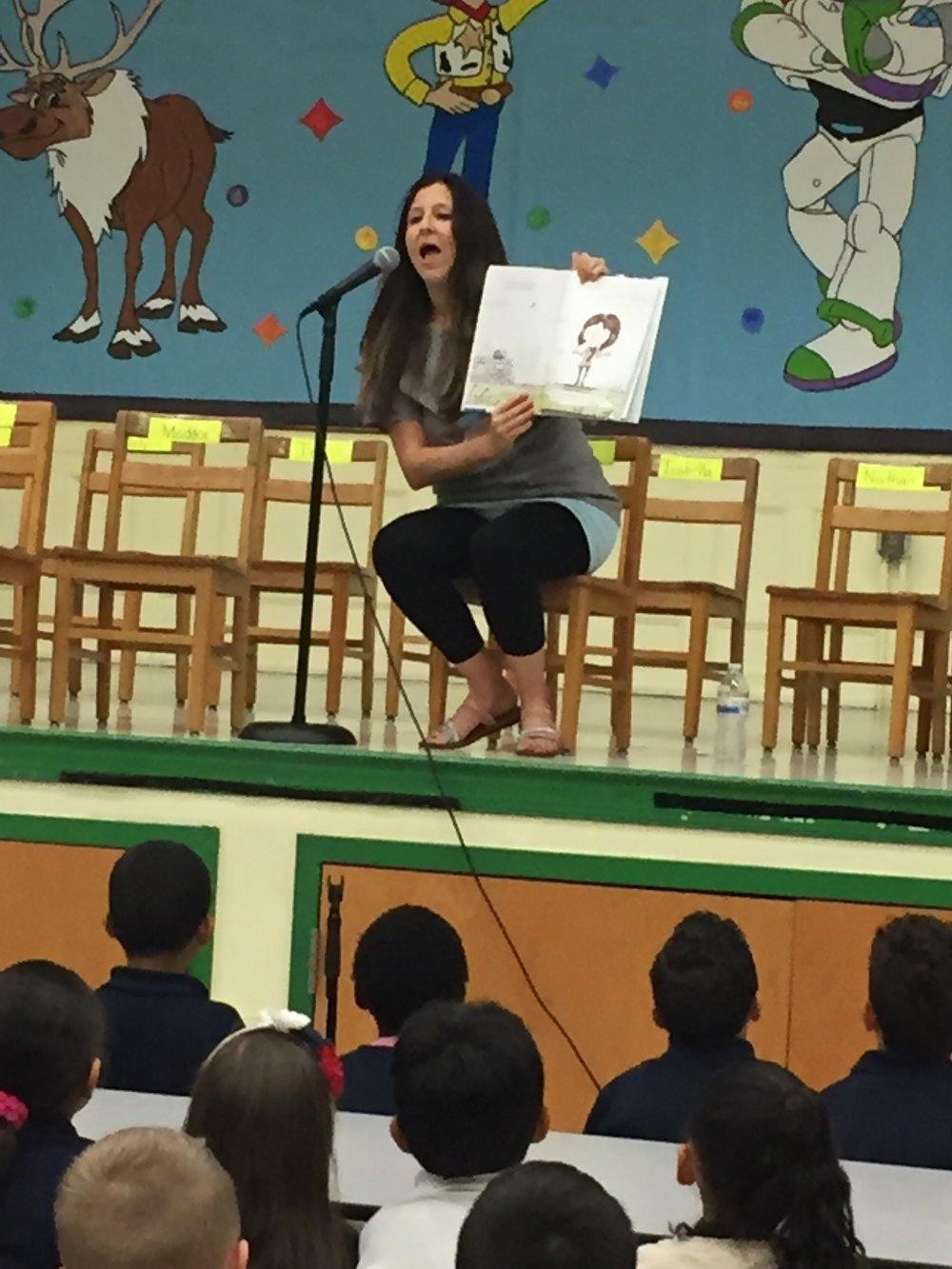 Gorilla school visit Vroom Bayonne NJIMG_6818.JPG