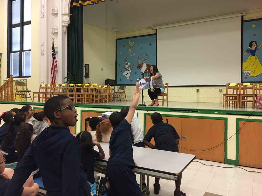 Gorilla school visit Vroom Bayonne NJIMG_6833.JPG