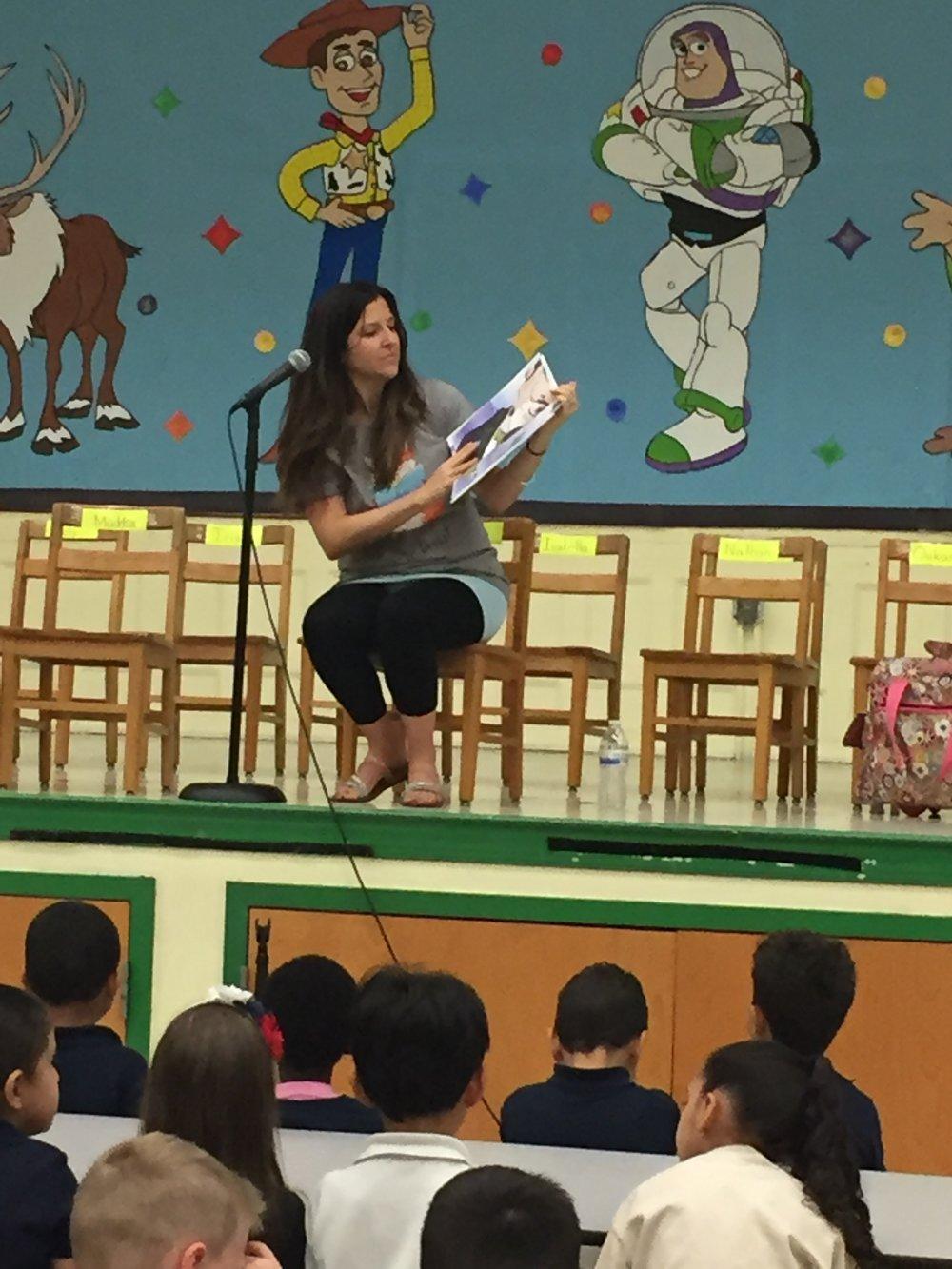 Gorilla school visit Vroom Bayonne NJIMG_6822.JPG