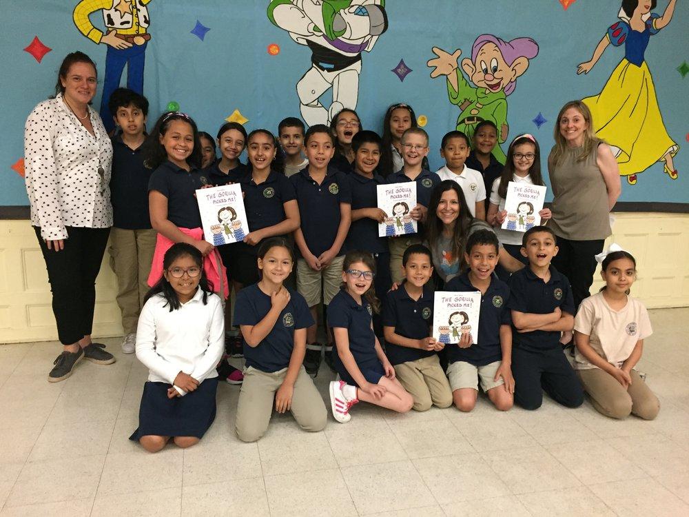 Gorilla school visit Vroom Bayonne NJIMG_6838.JPG