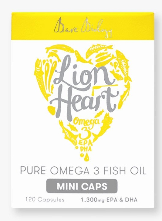 Always store your fish Oils in the fridge. -