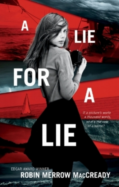 A Lie For A Lie Cover