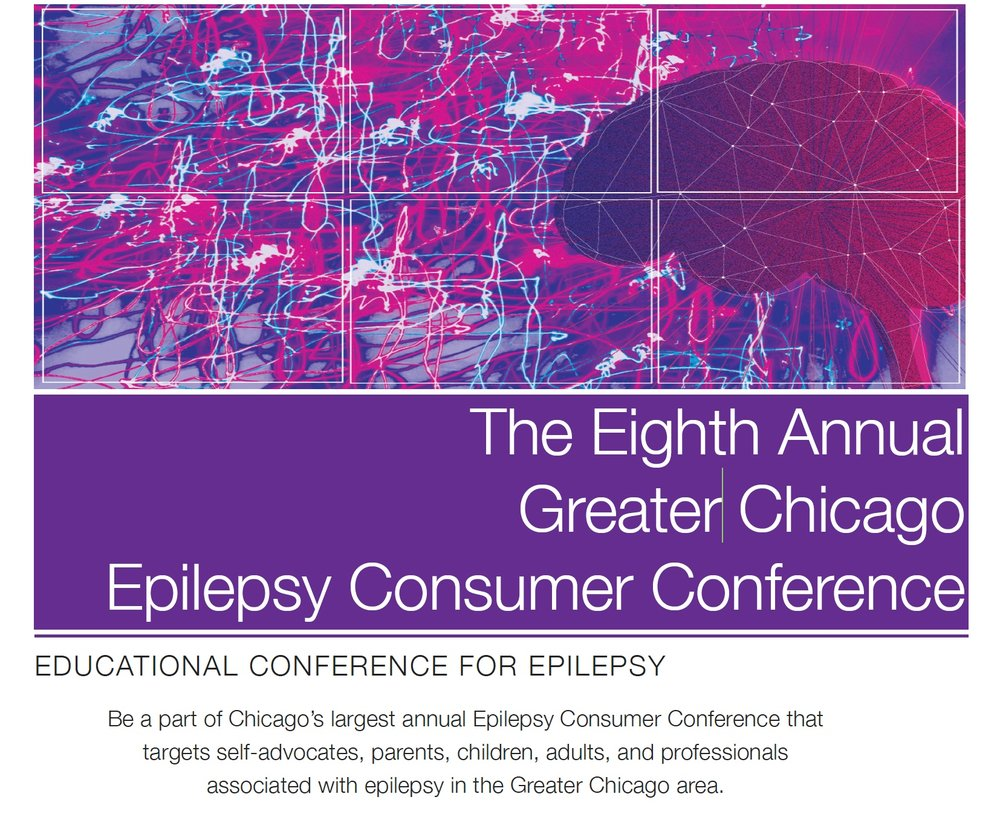 Reiki At The Annual Epilepsy Foundation Conference Heather Mccutcheon