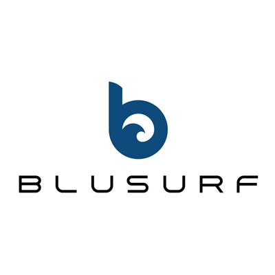 Blusurf Logo