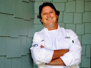 Chef Bill Briand    Fisher's / Orange Beach, AL
