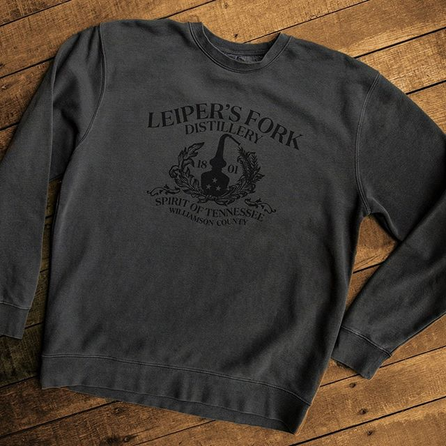 Cozy, comfy and full of Small Batch style! Come try on one of our LFD sweaters. . . . #smallbatch #style #cozy #comfy #sweaters #sweatshirt #bourbonlifestyle #bourbon #whiskey #TNWhiskey #TnWhiskeyTrail #smallbiz #distillery #spirits #graintoglass #tennesseewhiskey #tastingroom #whitewhiskey #mixology #craftspirits #handcrafted #smoothfinish #happyhour #brownwater #singlebarrel #whiskeyporn #imbibe #rye #highonrye #merch