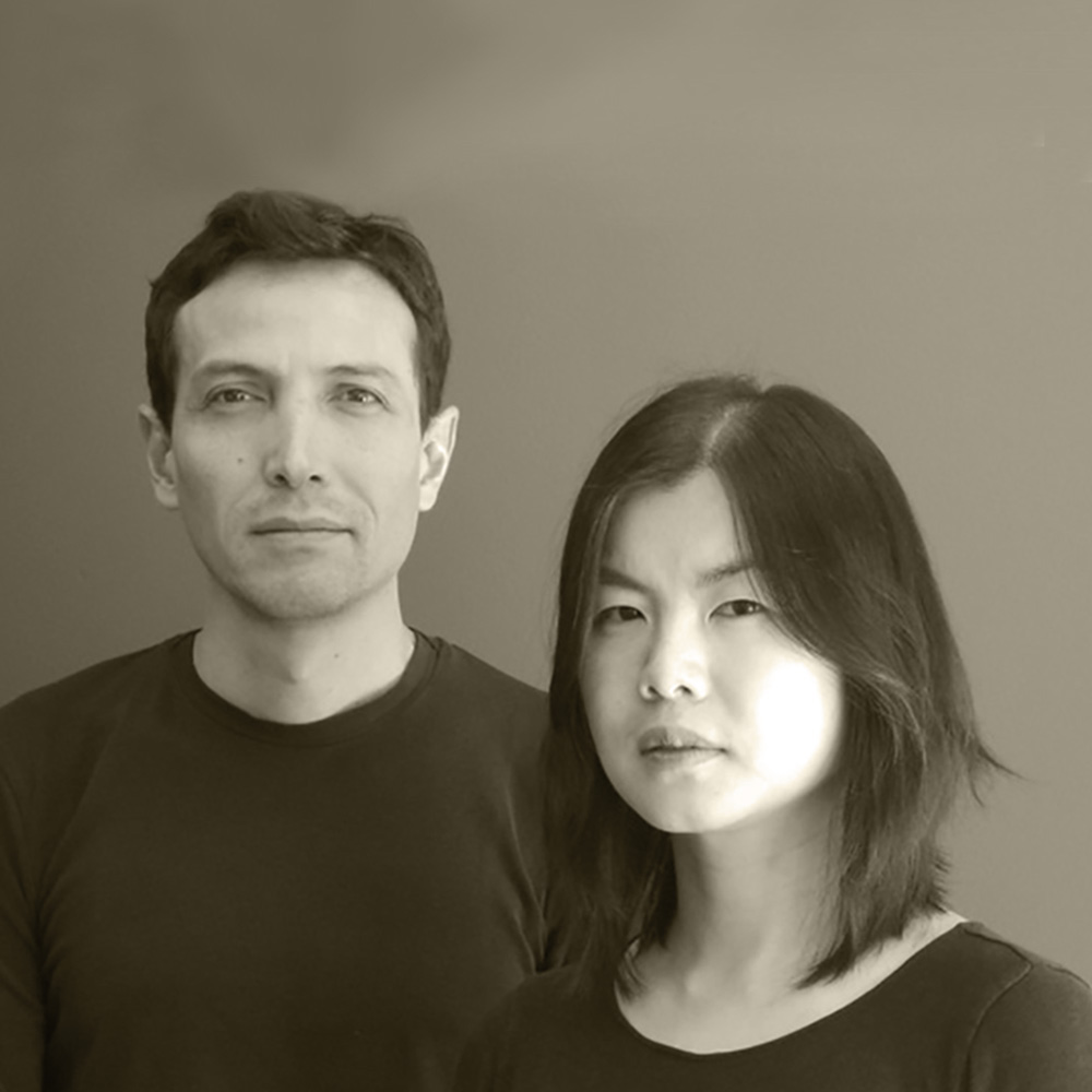 Katy Chay & Javier Viteri