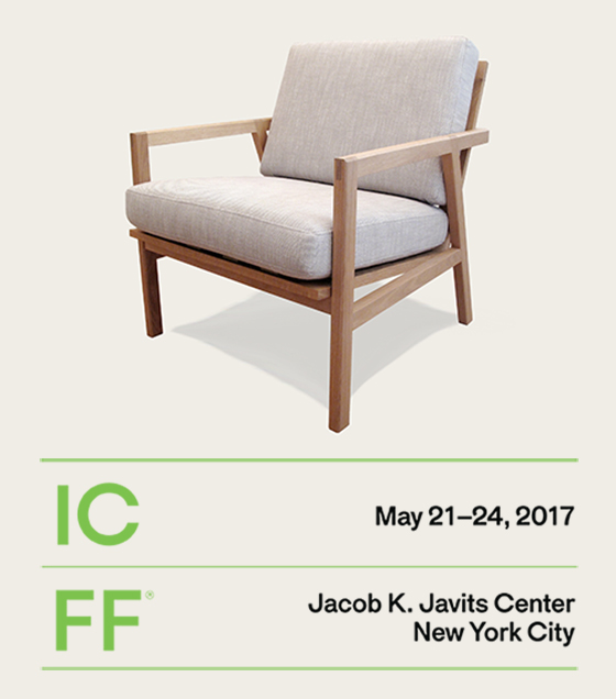 join us at the international contemporary furniture fair new york