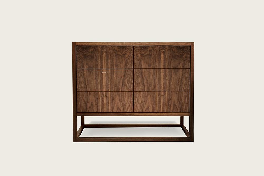 Petits Fours Dresser