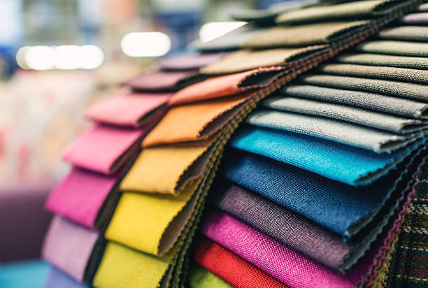FABRICS - Would you like to supply the fabric (COM)?We will do that!