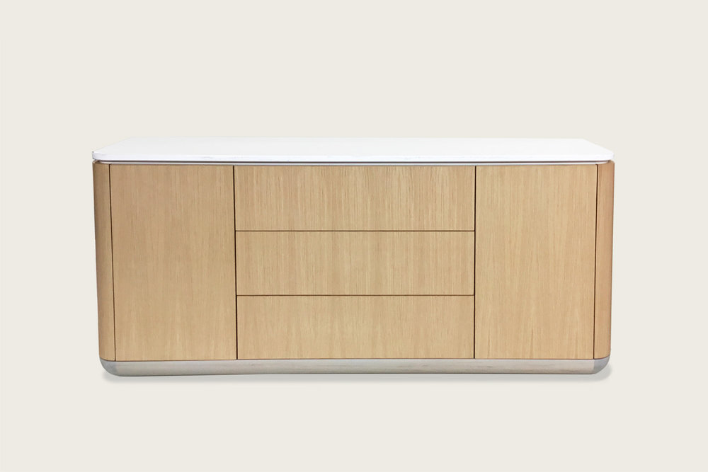 *NEW* Contour Sideboard