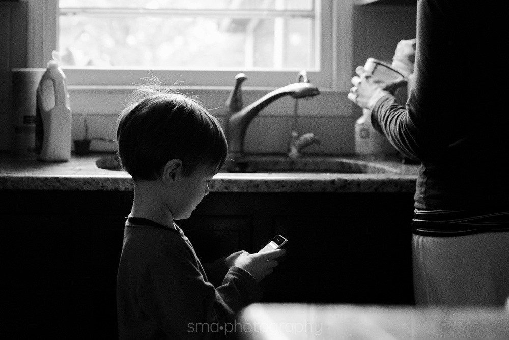 Albuquerque Family Photographer Documentary Lifestyle Photography