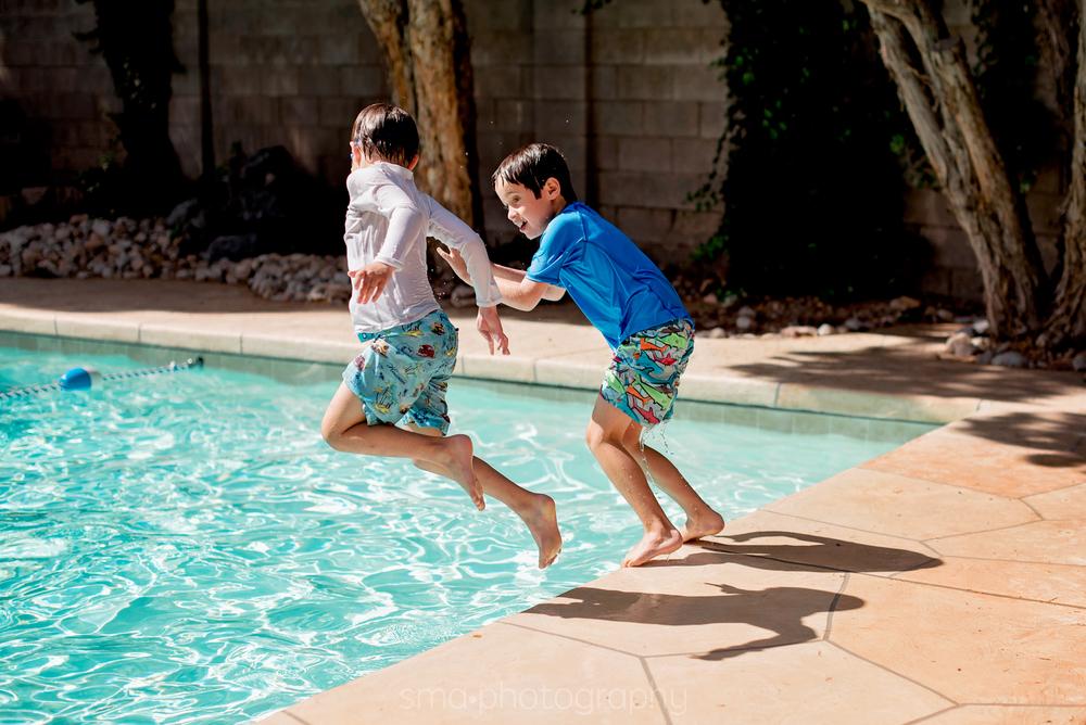 Albuquerque Family Photographer Summer Photos
