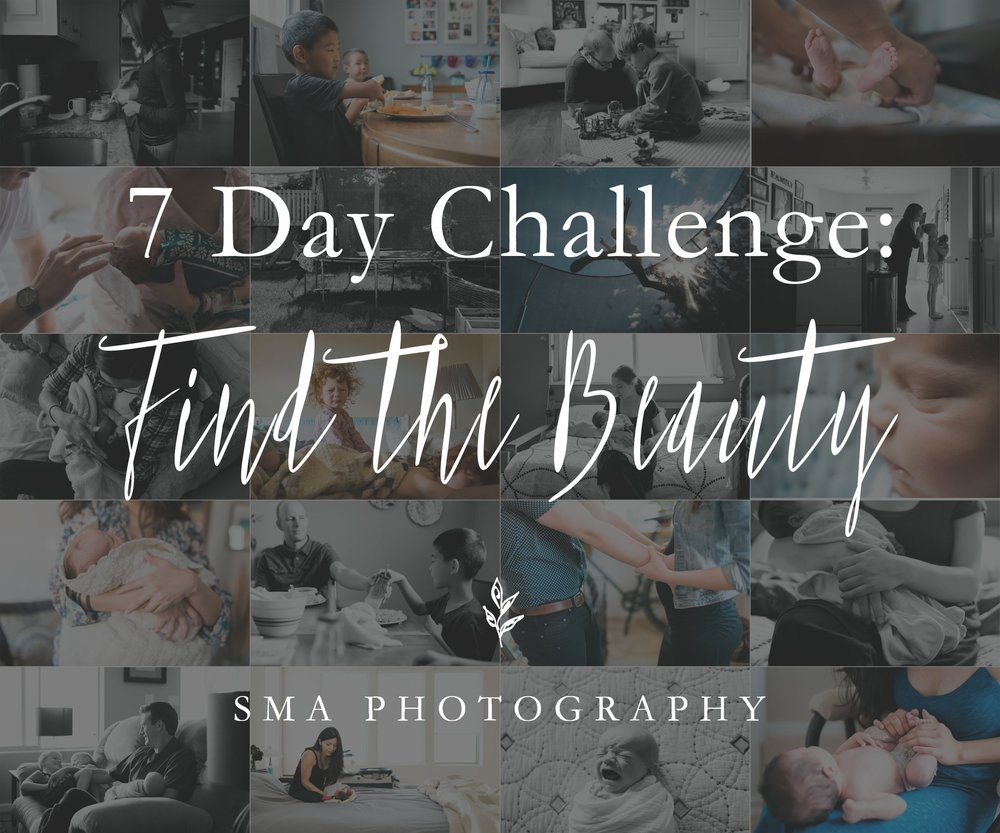 Albuquerque Family and Newborn Photographer Gratitude Challenge