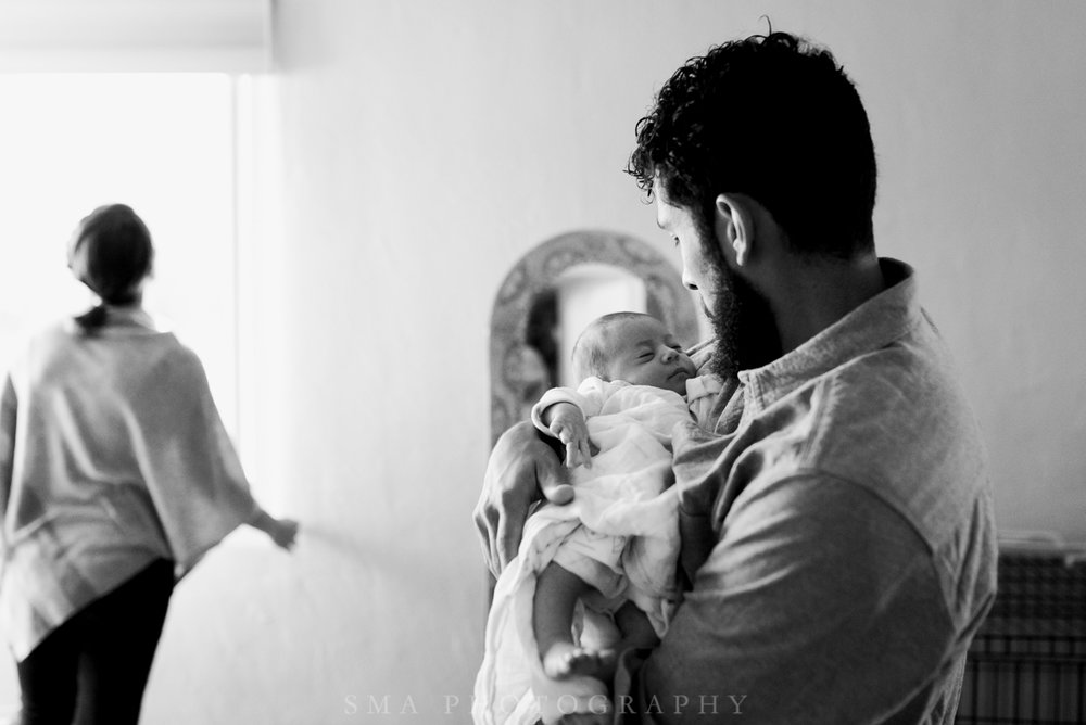 Albuquerque Newborn Photographer