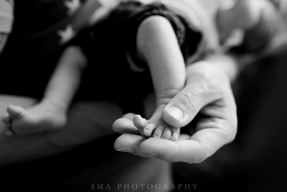 Newborn Photographer Albuquerque