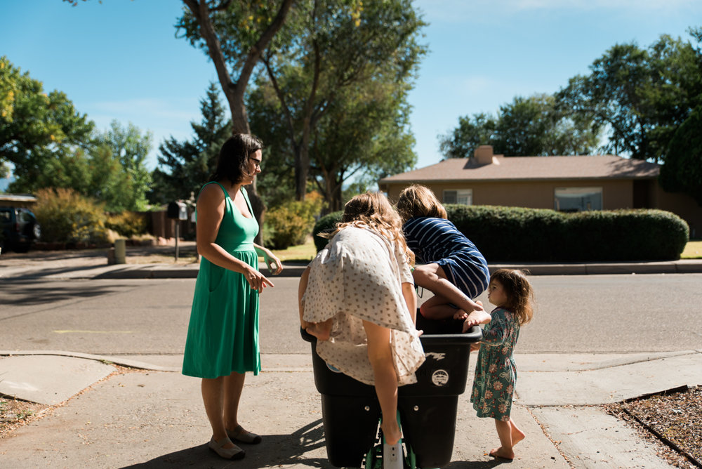 Albuquerque Family Photography