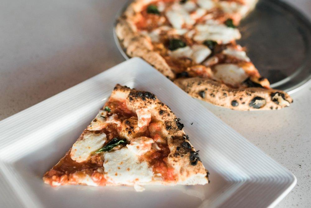 Amore Pizza - Albuquerque, New Mexico