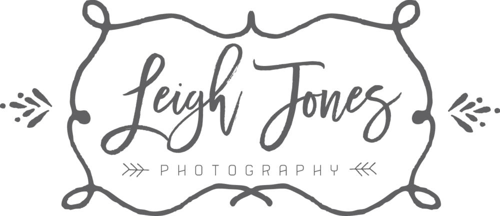 Leigh Jones Photography