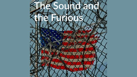 Episode Four | Presenting The Sound and The Furious