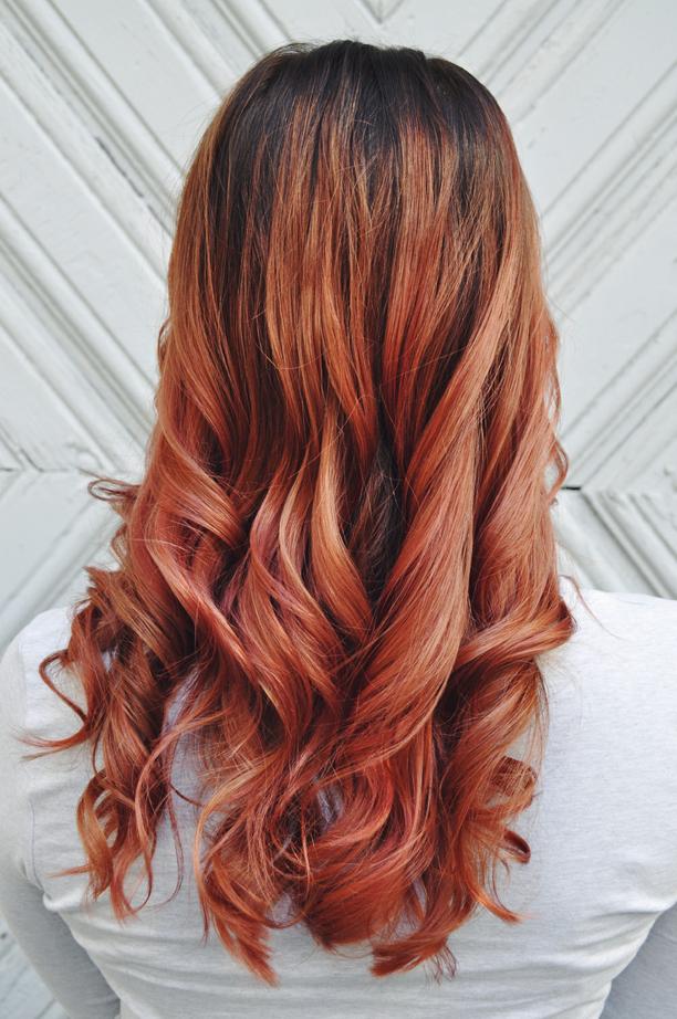 Hair and photos by Susanna Poméll Model: Mari