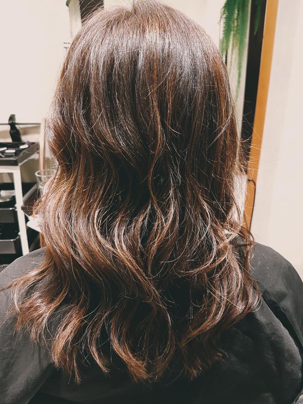 Hair and photos by Susanna Poméll Model: Nanna