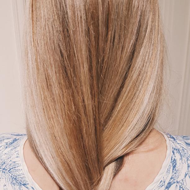 Hair and photos by Susanna Poméll Model: Mervi