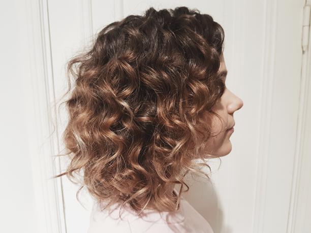 Hair and photos by Susanna Poméll Model: Riina