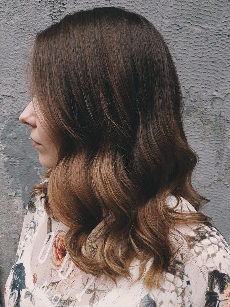 Hair and photos by Susanna Poméll Model: Sanna