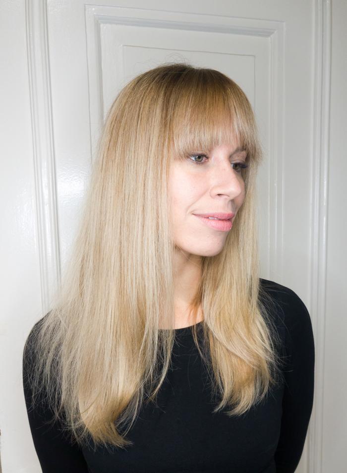 Hair & photos by Susanna Poméll Model: Anna