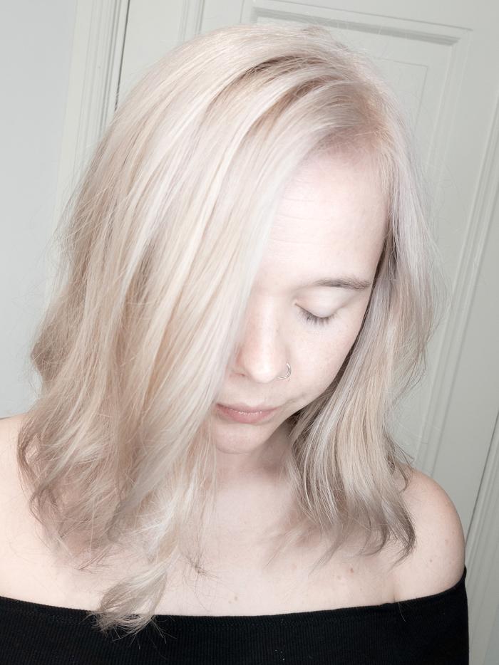 Hair & photos by Susanna Poméll Model: Riina